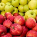 В Приморье подешевели яблоки