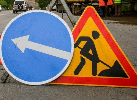 Во Владивостоке ещё на одной улице появится новый асфальт