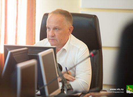 Власти Владивостока приняли чрезвычайное решение