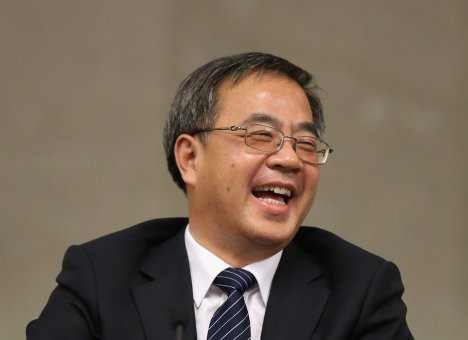 Стало известно, кто возглавит китайскую делегацию на ВЭФе