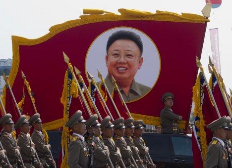 Северная Корея пришлет во Владивосток своего вице-премьера