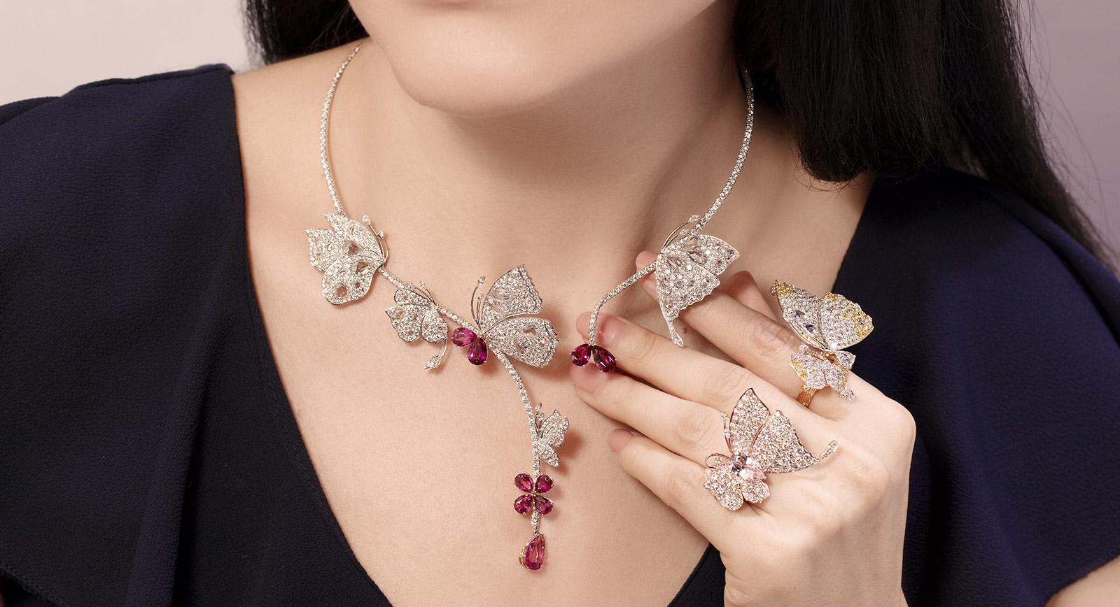 Изысканные и оригинальные ювелирные украшения в Казахстане