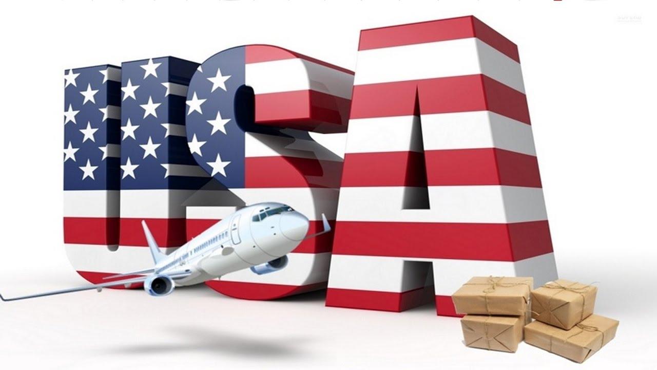 Эффективная и быстрая доставка товаров из США