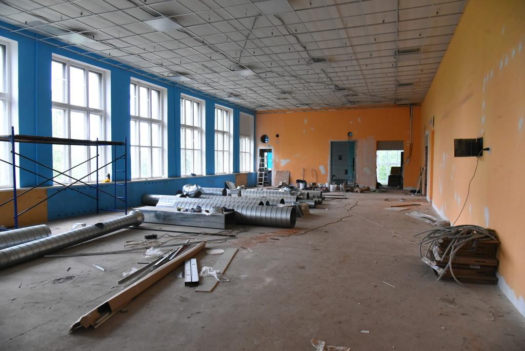 """Школа №26 в Петрозаводске. Фото: """"Республика"""" / Любовь Козлова"""