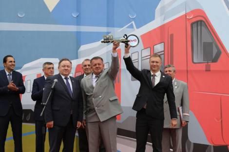 Российская колея по всему Сахалину: движение открыто