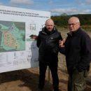 На месте Нижнекамчатского острога будет построен культурно-исторический центр
