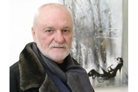Во Владивостоке открывается персональная выставка Сергея Черкасова
