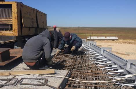 Новые мост и путепровод появятся в Приморье