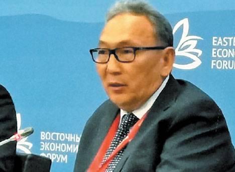 Якутия ищет баланс между экономикой и экологией