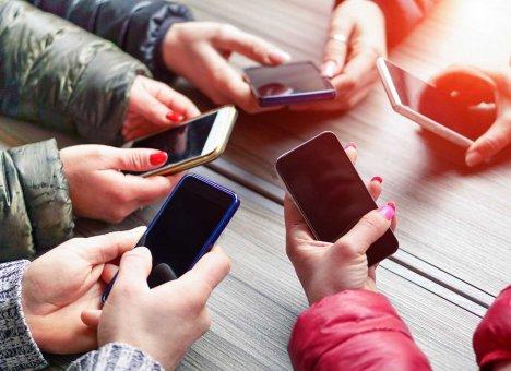 Каждый пятый смартфон крадет пароли