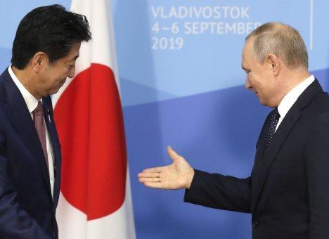Японцы обманывают приморцев