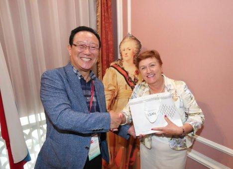 Ульсан и Приморский край планируют расширение культурного обмена
