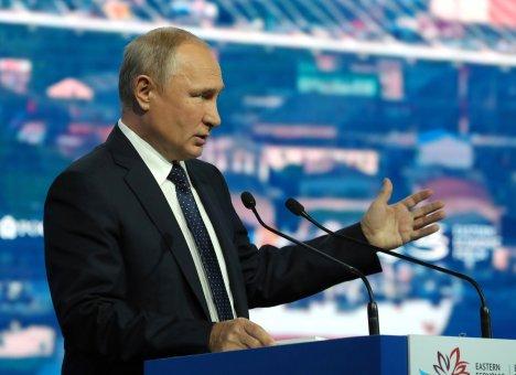 Слова Путина об ипотеке под 2% годовых для дальневосточников не так поняли