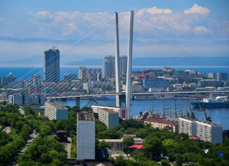 Владивостоку создадут
