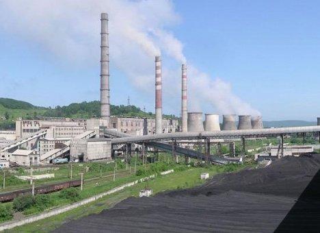 Новая ТЭЦ в Приморье заработает через семь лет