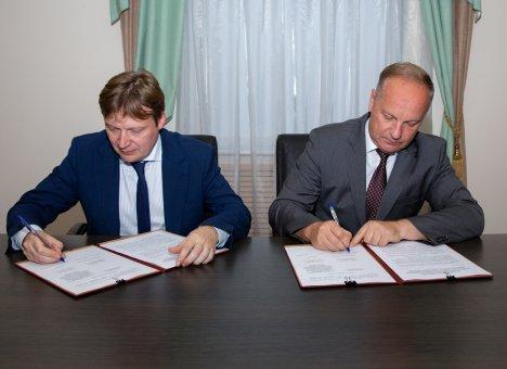 Администрация Владивостока и ассоциация строителей договорились о партнерстве
