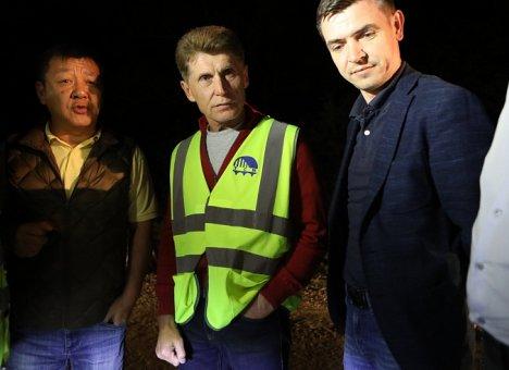 В Приморье ремонт важнейшей автомагистрали должны начать в следующем апреле