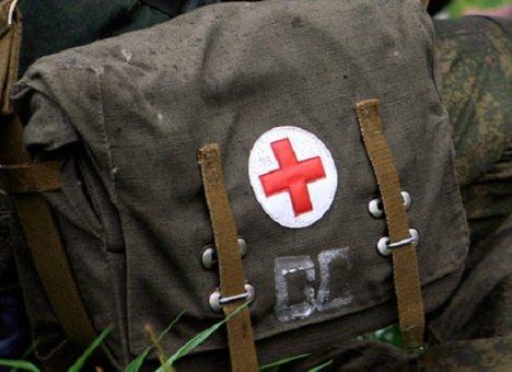 На остров Русский и полуостров Песчаный высадится медицинский десант
