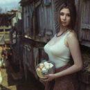 Стал известен самый распространенный размер груди среди россиянок