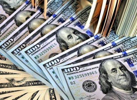 Кто вложился в доллары - прогадал
