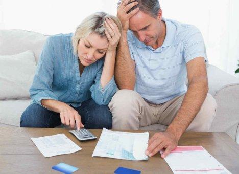 За должников по кредитам теперь будут отвечать их родственники