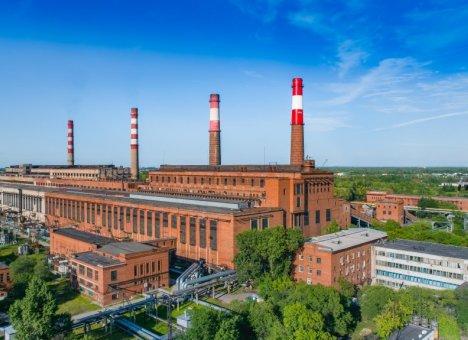 Хабаровской ТЭЦ-1 исполняется 65 лет