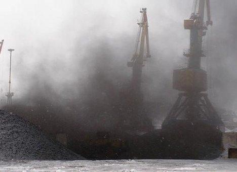 Известный олигарх может лишиться угольного порта в Находке