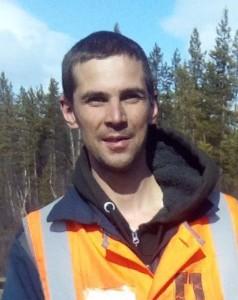 Полиция Петрозаводска ищет пропавшего без вести мужчину