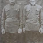 Алтайский доброволец