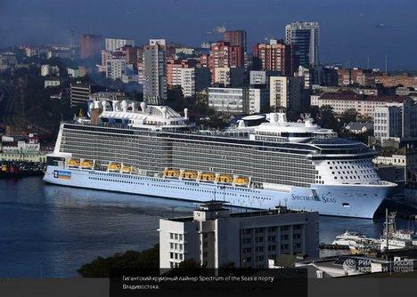 Фото, сделанное во Владивостоке, признано одним из лучших в стране