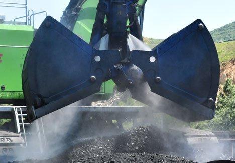 Закрытая перевалка угля: цель близка