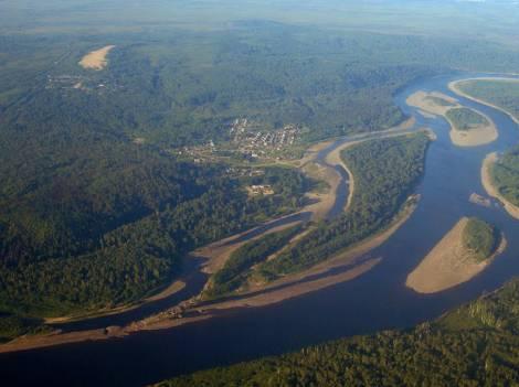 Ущерб от паводка в Хабаровском крае превысил 1,8 млрд рублей