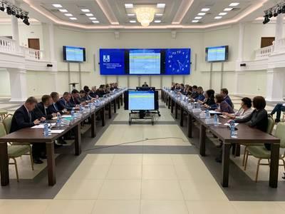 Аэровокзал Южно-Сахалинска будет сдан к концу 2020 года