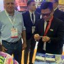 Туристический потенциал Камчатки представили на выставке ITB Asia в Сингапуре