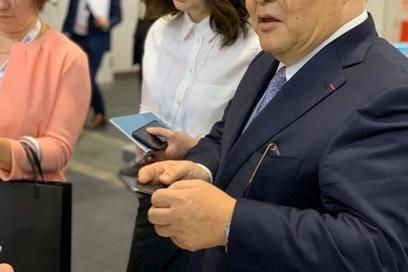 Япония планирует увеличить турпоток на Камчатку