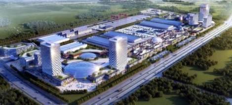 Крупнейший таможенно-логистический комплекс будет построен на Дальнем Востоке