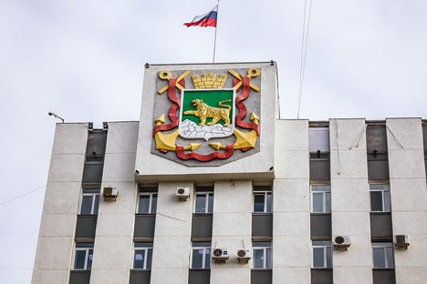 Зарплату чиновникам Владивостока пока не поднимут