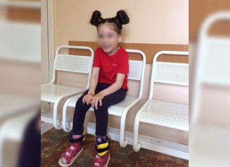Девочку-инвалида не пустили в кафе известного торгового центра во Владивостоке