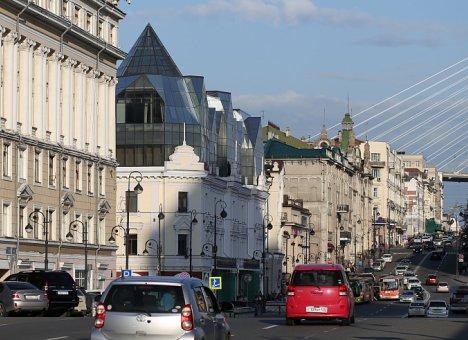 Приморский край стал лидером Медиарейтинга инвестиционного климата регионов России в августе
