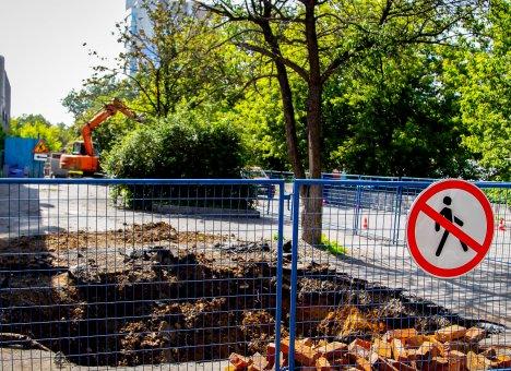 Столица ДФО: Ужасные дороги и отсутствие парковок