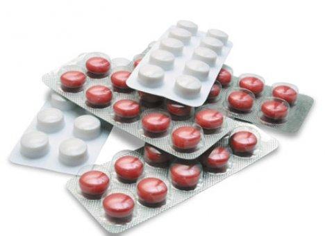 Росздравнадзор изымает из оборота популярный препарат от язвы желудка