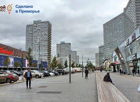 Товаропроизводителей Приморья ждут на ярмарке в Москве