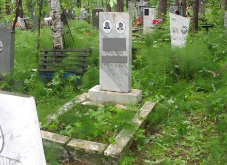 Беспредел на кладбищах Уссурийска продолжается