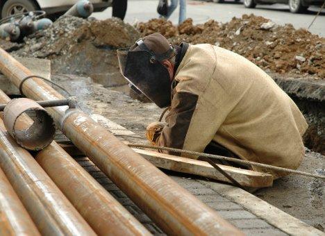 Энергетики завершат плановые работы на Светланской к 15 октября