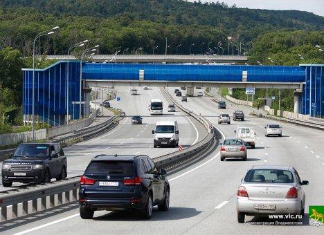 Ещё один новый безопасный пешеходный переход появится во Владивостоке