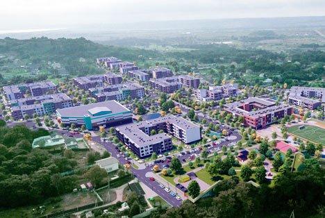 Средняя стоимость квадрата во Владивостоке может взлететь до 150 тыс. рублей