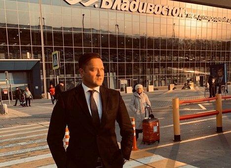 Никита Исаев: Думаю, самому Кожемяко немного стыдно за то, как он стал губернатором