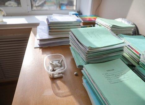 В Приморье более 300 молодых педагогов получили единовременную выплату до 440 тыс. рублей