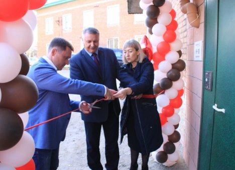 В Приморье открыли шестой центр