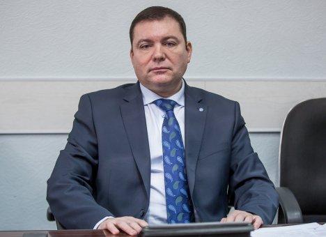 Приморская торгово-промышленная палата переизбрала президента